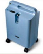 EverFlow Oxygen Concentrator